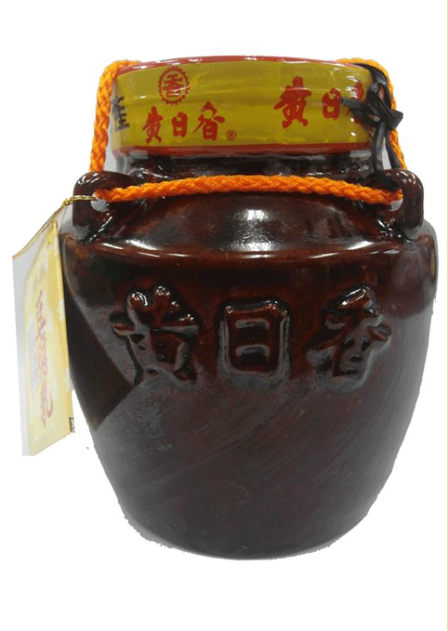 陶瓷豆腐乳(小) 1