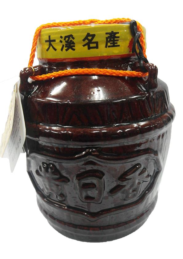 陶瓷豆腐乳(大) 1