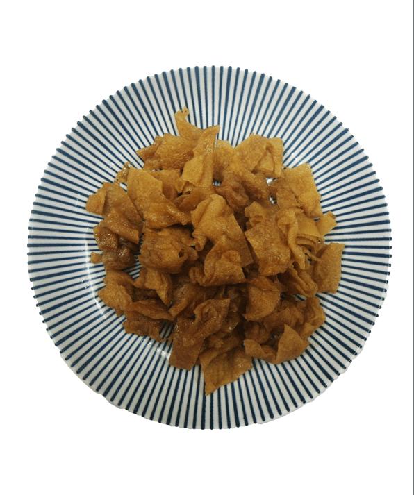 素食豆乾-小(純素) 2