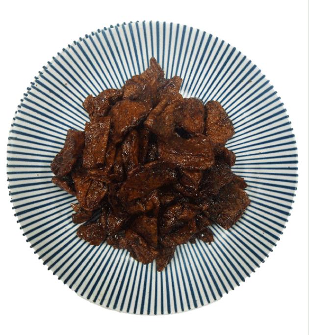 菓汁風味豆乾(純素) 2
