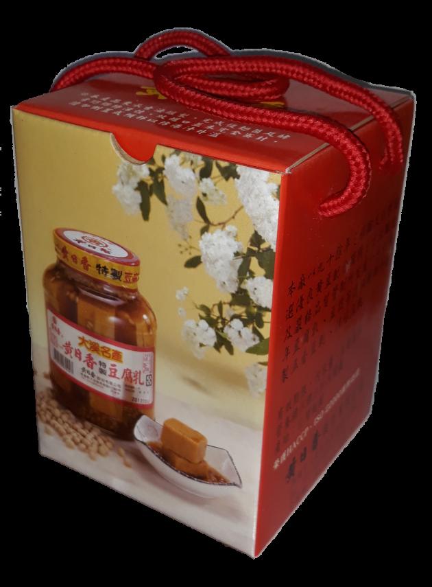 特製豆腐乳(大) 3