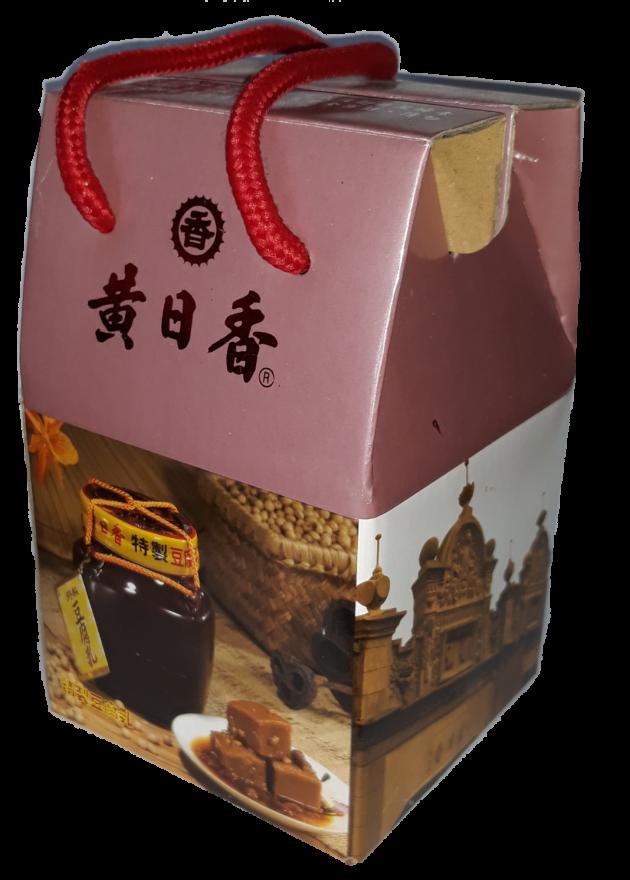 精製豆腐乳 3