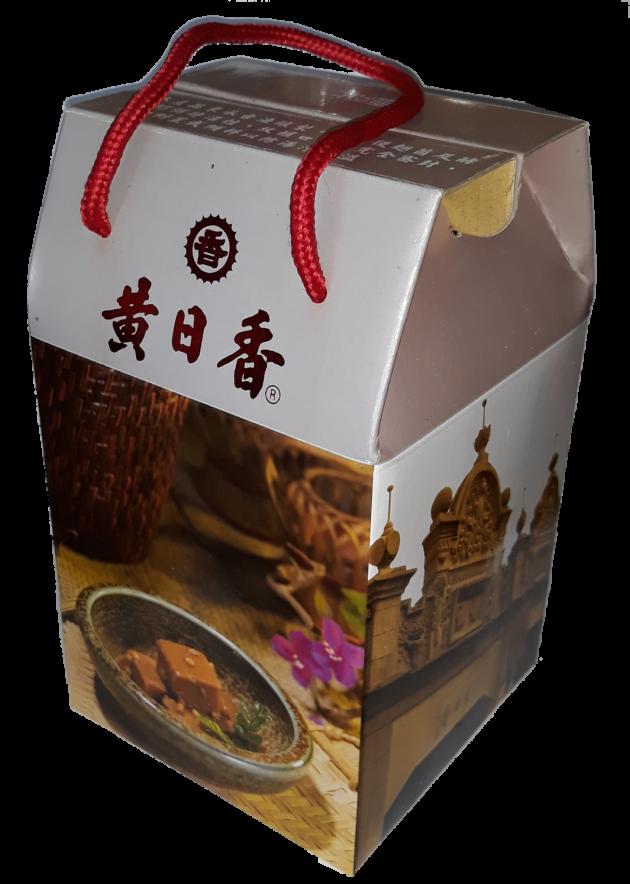 陶瓷豆腐乳(小) 3