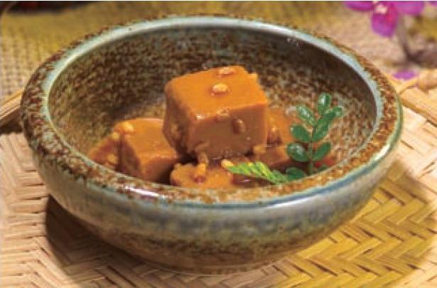 陶瓷豆腐乳(小) 2